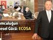 TOHUMCULUĞUN BÖLGESEL GÜCÜ: ECOSA